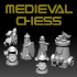 MEDIEVAL CHESS image