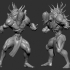 Grotesque Monstrosity 03 Cursed Elves image