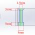 Fan Spacers (120mm & 140mm) image