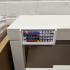 IKEA LACK LED Strip Remote Controller Holder image