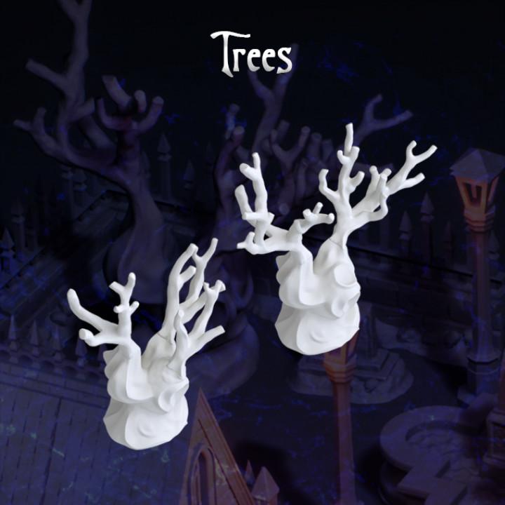 Tree's Cover