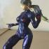 Dark Zero  Suit Samus image