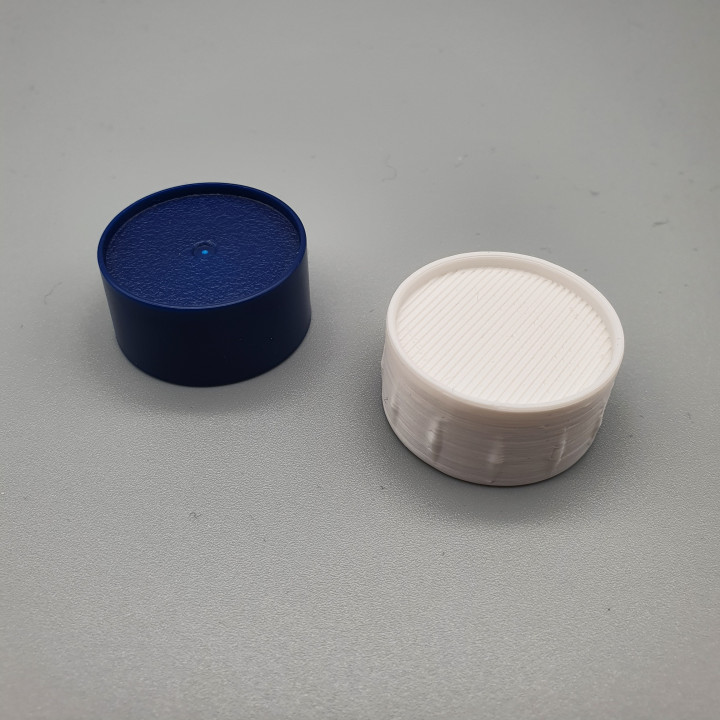 Caps for RGG360° Miniature Handle