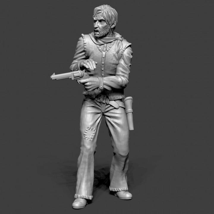 Outlaw Bandit 1