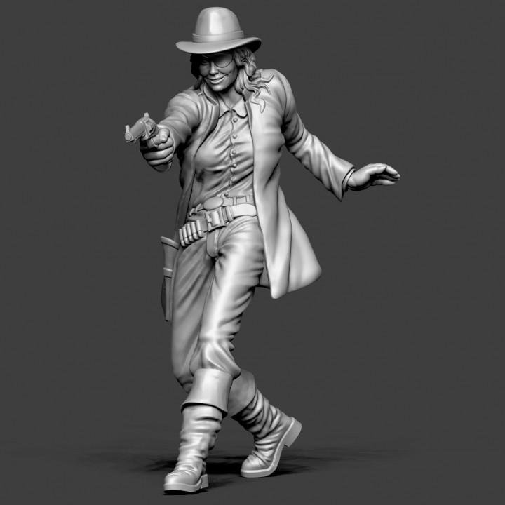 Outlaw Bandit 3