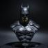 Batman bust image