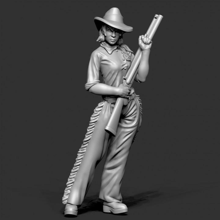 Lawmen Deputy 1