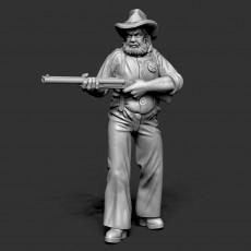 Lawmen Deputy 3