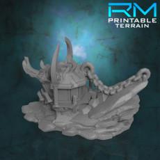 Stormguard Undone: Biringan Shattered Vault