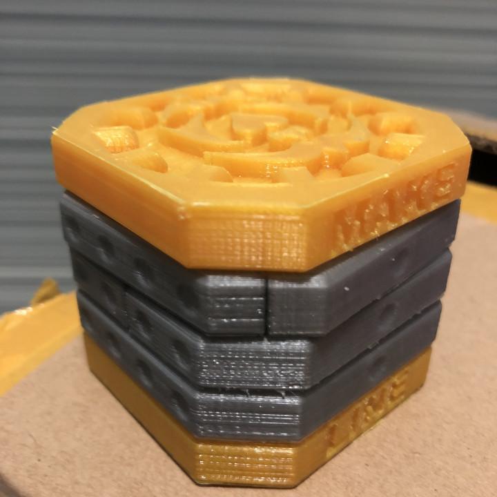 Crypto Box