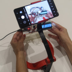 Picture of print of Smartphone Stand for Video Recording