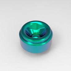 Air Humidifier Nozzle