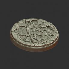 Miniature Base # 59 50mm