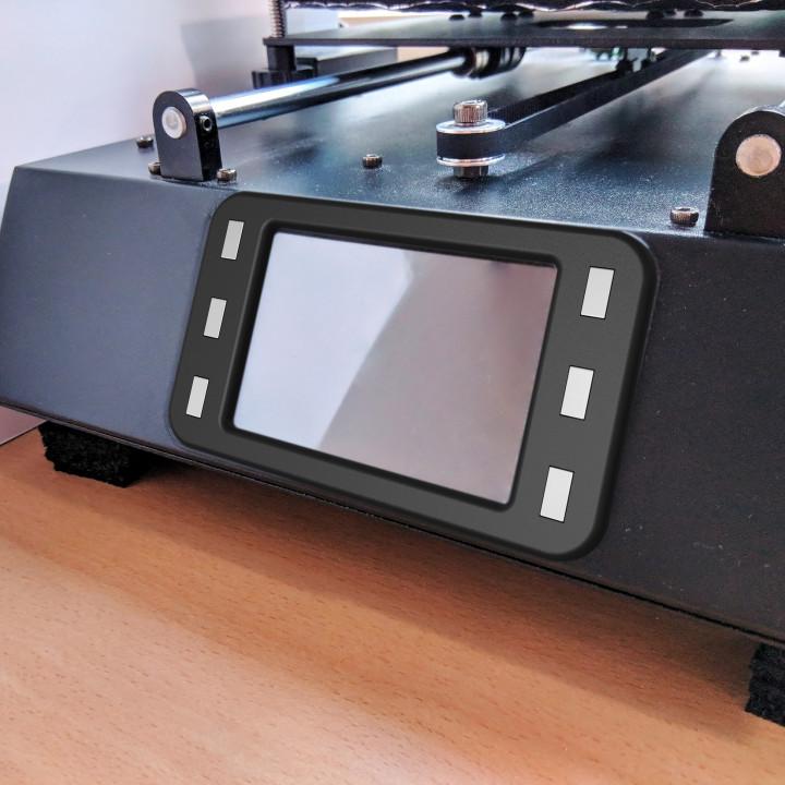 Anycubic i3 Mega Magnetic Screen Frame