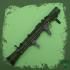 Carl Gustaf M4 - scale 1/4 image