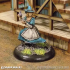 Belle Witch image