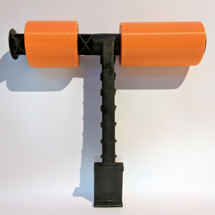 Prusa i3 MK3S Spool Holder Bearings