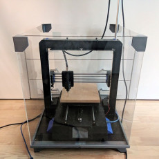 Anycubic i3 Mega CNC Router Conversion