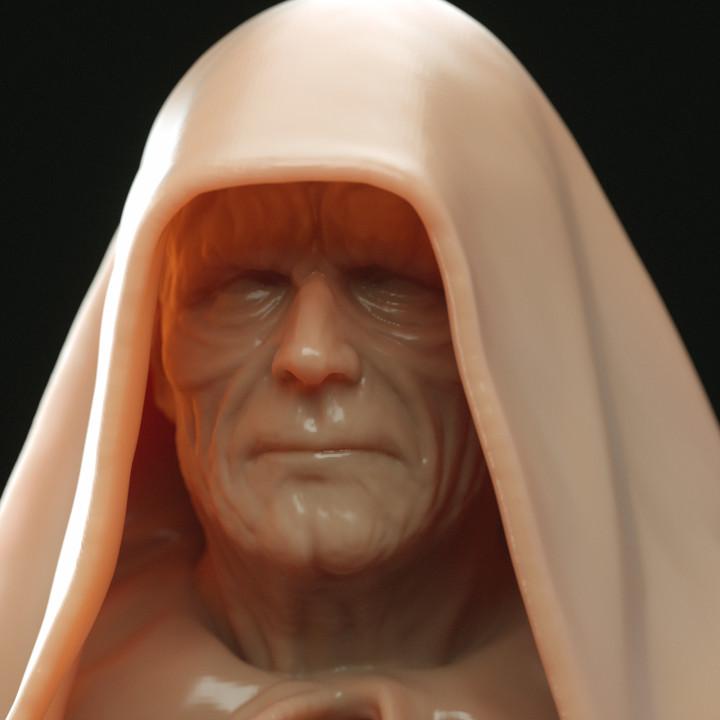 Emperor Pelpatine