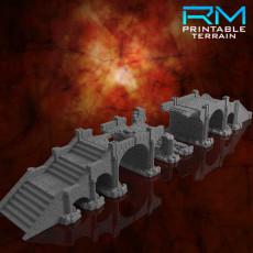 Stormguard: Shattered Bridge