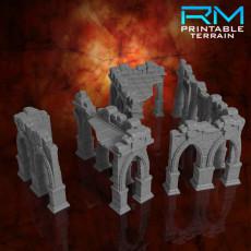 Stormguard: Pillar Ruins