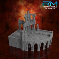 Stormguard: Ruined Garsley Stronghold