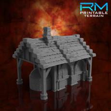 Stormguard: The Bakehouse