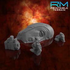 Stormguard: War Scatter