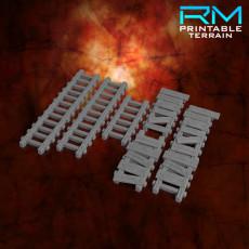 Stormguard: Ladders and Planks
