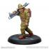 Sarge - Ogre War Hero image