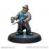 O'Malley - Dwarf Detective image