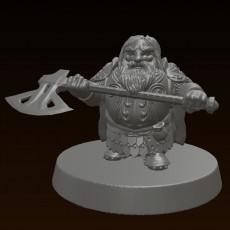 Forest Dwarf