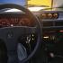 Subaru Justy MK1 tripple gauge pod image