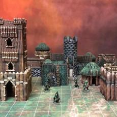 Kyn Finvara: Goblin Fortress