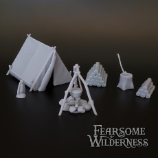 Fearsome Terrain
