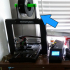 Wanhao Duplicator i3 2 & 3KG Spool Holder image