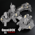 openlock modular system for necromunda image