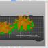 Floating Virus image