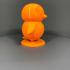 Hopper from Animal Crossing image