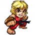 STREET FIGHTER - CHIBI KEN image