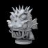 Cthulhu Chess Set image