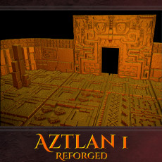 Aztlan 1: Reforged