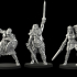 Band of barbarians image