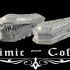 Mimic coffin image