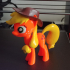 My Little Pony AppleJack image