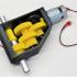 3D printable high torque servo/gearbox version 2 image