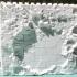 Montini NASA Mars Gusev Crater Wall Set (Lego Compatible) image