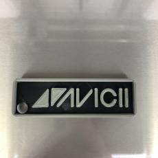 Keychain: Avicii
