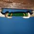 Airship - Sintel Class Light Cruiser print image
