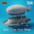 Airship - Shoal Class Trade Barge image